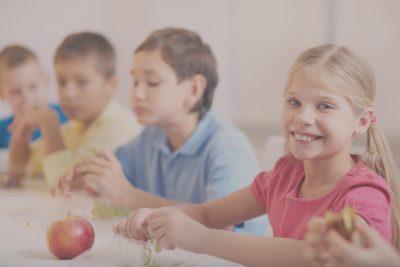 Nutricionista Infantil Online - Asesoramiento Personalizado