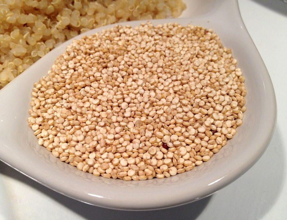 ¿ASTENIA PRIMAVERAL? La quinoa, tu gran aliada